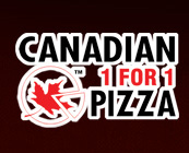 Canadian Pizza Logo